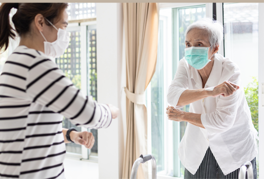 IN-HOME CARE FOR SENIORS: STAY SAFE AND INDEPENDENT